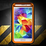 Galaxy S5 Case, Caseologist [Armor Series] [Shock