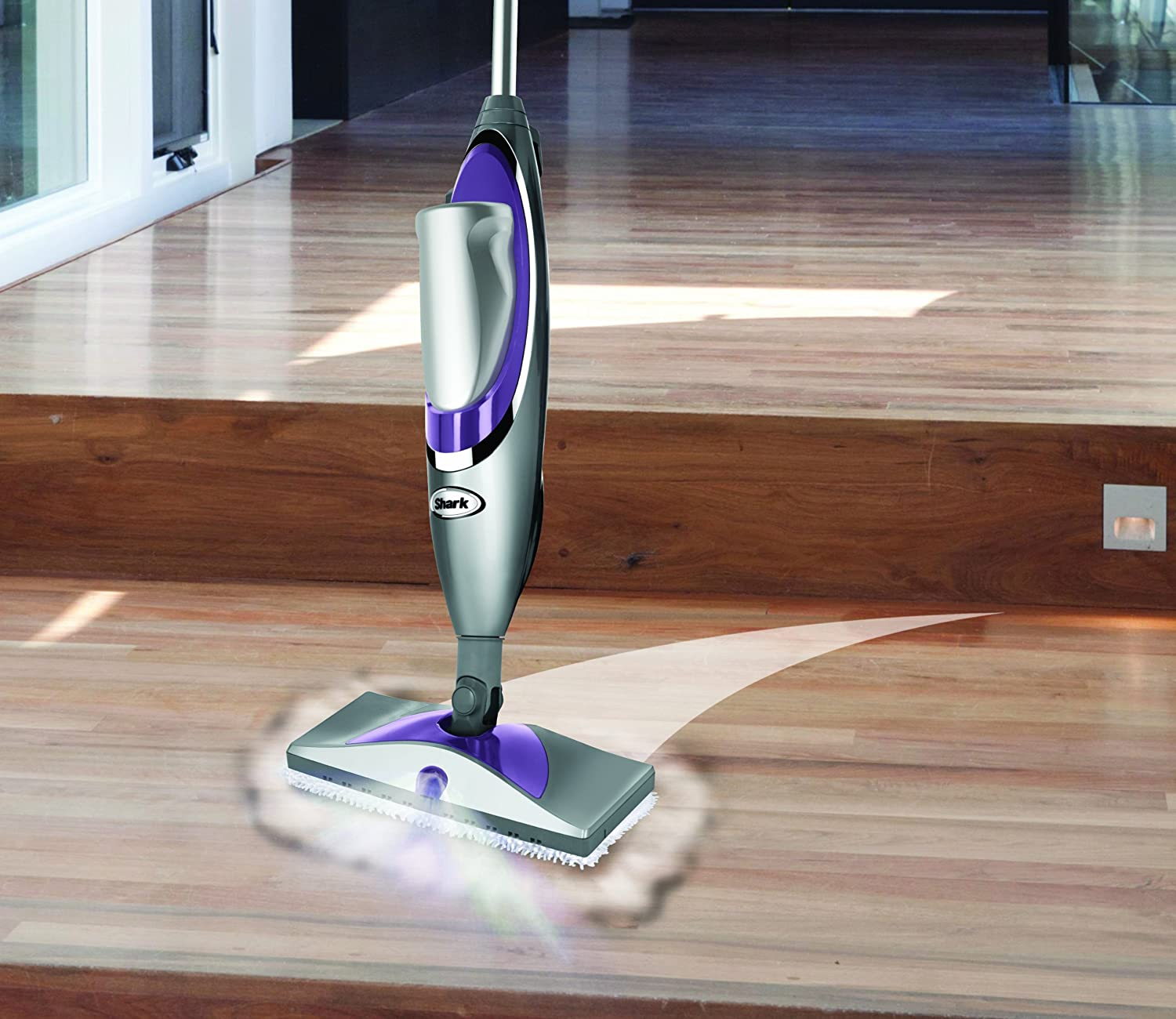 Amazon Shark Steam and Spray Professional SK460 Floor Cleaners