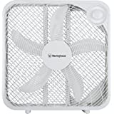 "Westinghouse 20"" Box Fan"
