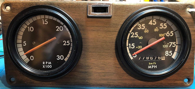 ROADFAR LED Light Kits Blue Instrument Panel Gauge Cluster Dashboard Lights fit for 1987-1995 Jeep Wrangler,28Pcs