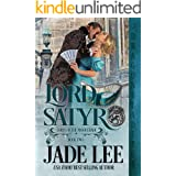 Lord Satyr (Lords of the Masquerade Book 2)