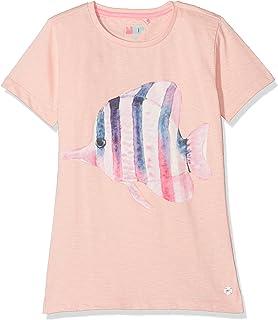 NOP Mädchen G Tee Ss Merrick T-Shirt