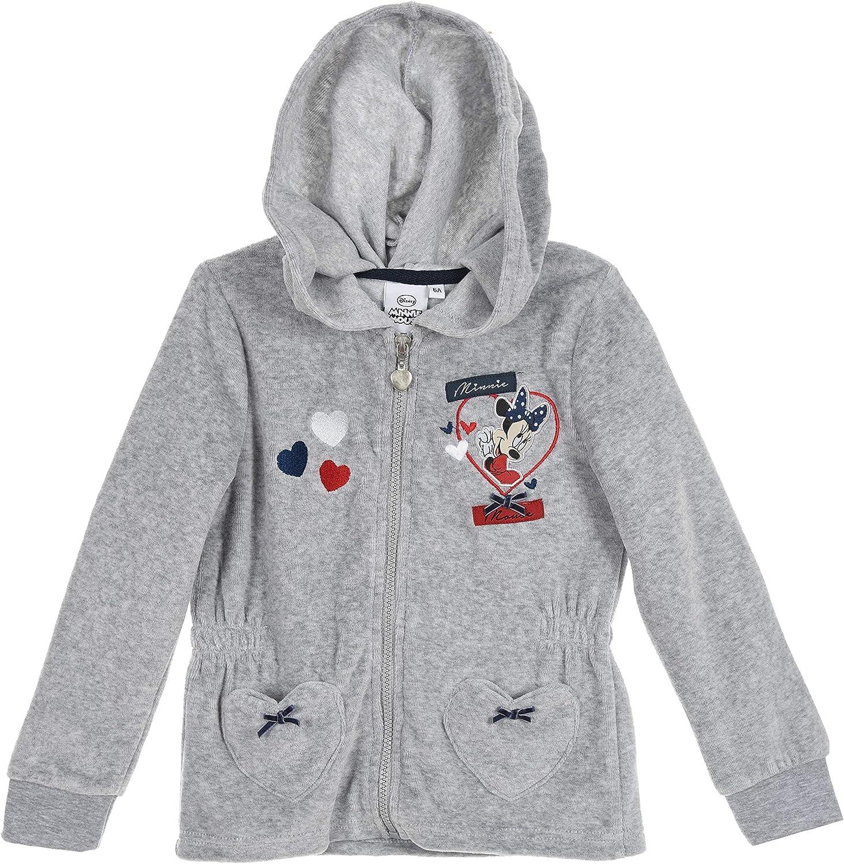 Disney Minnie Mouse Niñas Conjuntos de chándal: Amazon.es: Ropa y ...