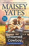 Untamed Cowboy (A Gold Valley Novel)