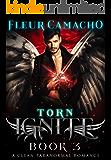 Torn (Ignite, Book 2)