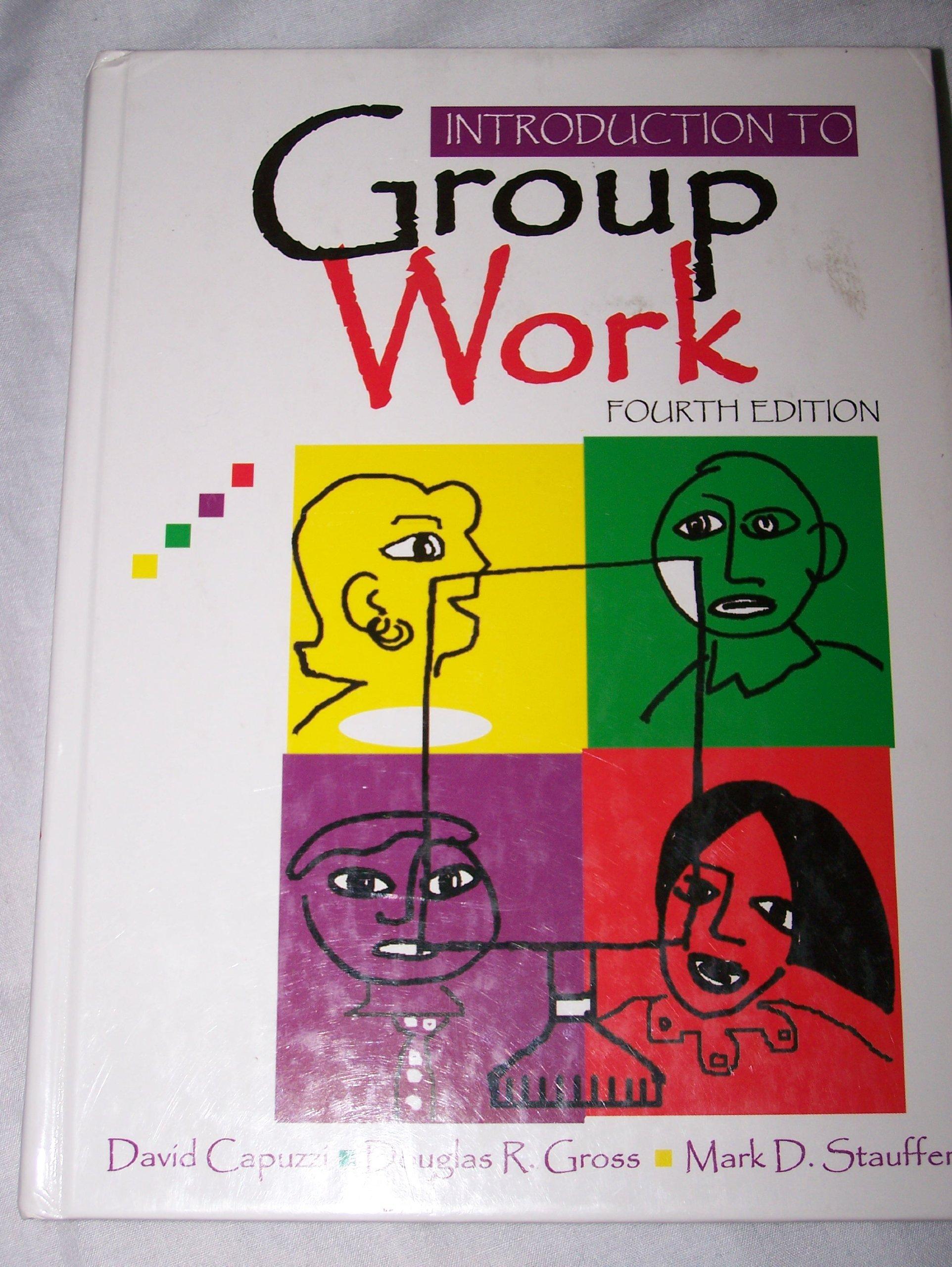Download Introduction to Group Work pdf
