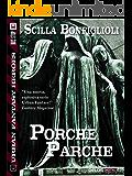 Porche parche (Urban Fantasy Heroes)