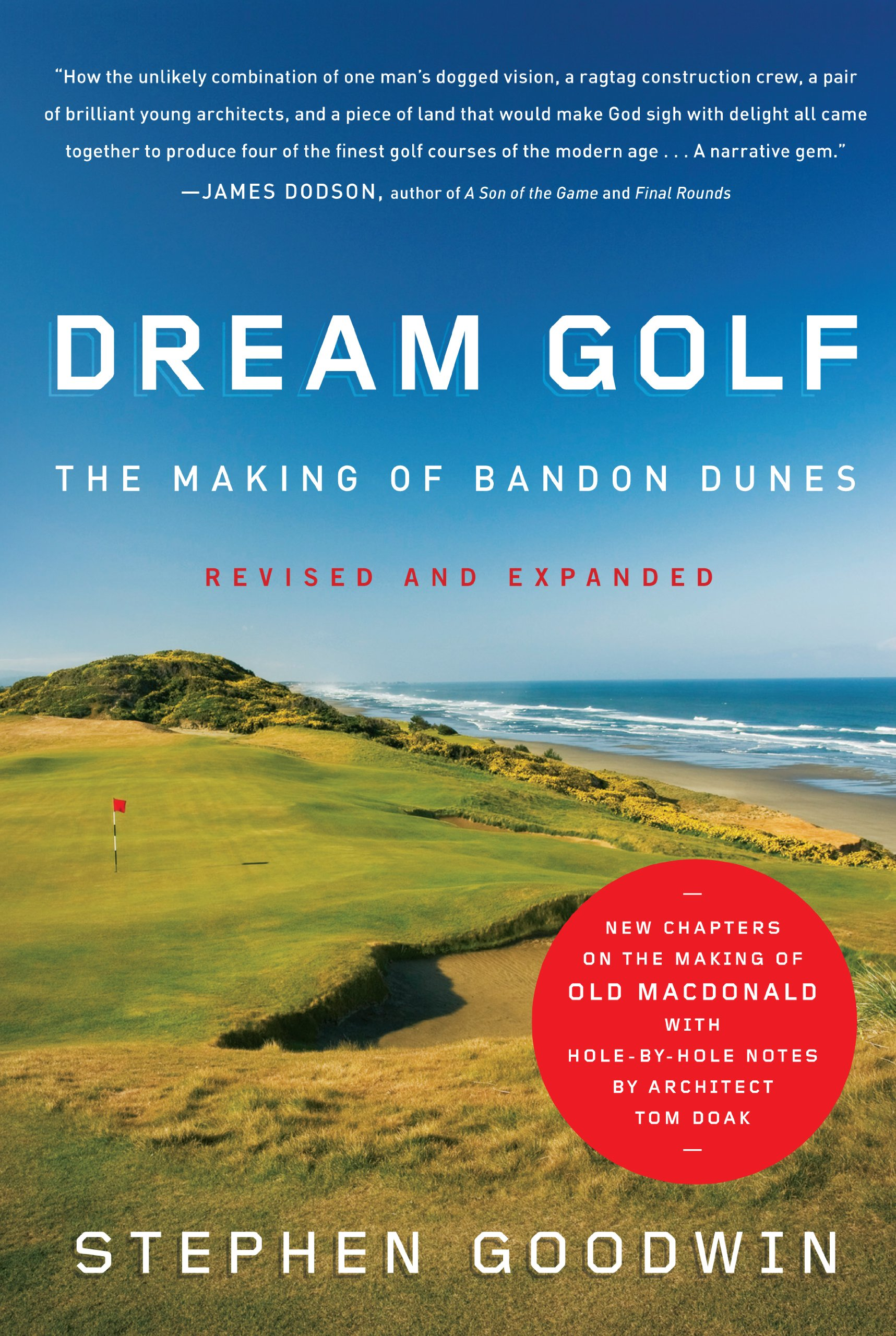 Download Dream Golf: The Making of Bandon Dunes, Revised and Expanded ebook
