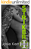 Striker (DS Fight Club Book 3)
