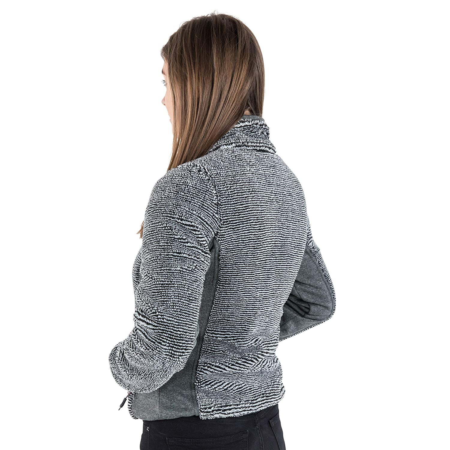 Trespass Muirhead Warm Fleece Chaqueta Mujer