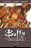 Buffy the Vampire Slayer Season 8 Volume 6: Retreat (Buffy the Vampire Slayer: Season 8)