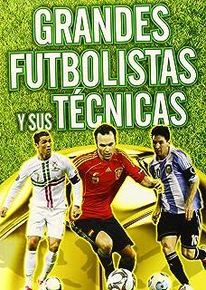 Aprende A Jugar Al Fútbol (Actividades y destrezas): Amazon ...