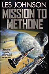 Mission To Methonē Kindle Edition