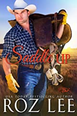 Saddle Up: A Lone Star Honky-Tonk Short Story (Lone Star Honky-Tonk Short Story Series Book 5) Kindle Edition