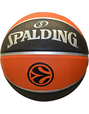 Spalding EL TF150 Outdoor 73-984Z - Balón de baloncesto 42e0f69fbadc
