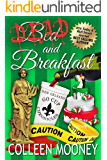 Dead and Breakfast (The New Orleans Go Cup Chronicles Book 2)