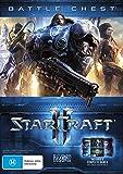 PC STARCRAFT 2 BATTLECHEST