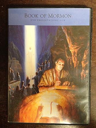 Book Of Mormon Musical Dvd