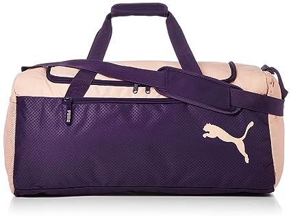 ad751bd18 Puma Fundamentals Sports Bag M Bolso