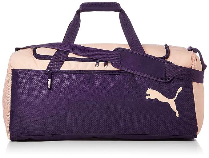 PUMA Fundamentals Sports Bag M Bolso, Unisex Adulto