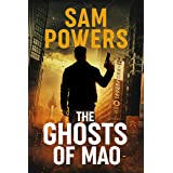 The Ghosts of Mao: A Joe Brennan Spy Thriller