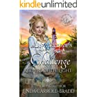 Lightkeeper's Challenge (Keepers of the Light, Book 12)