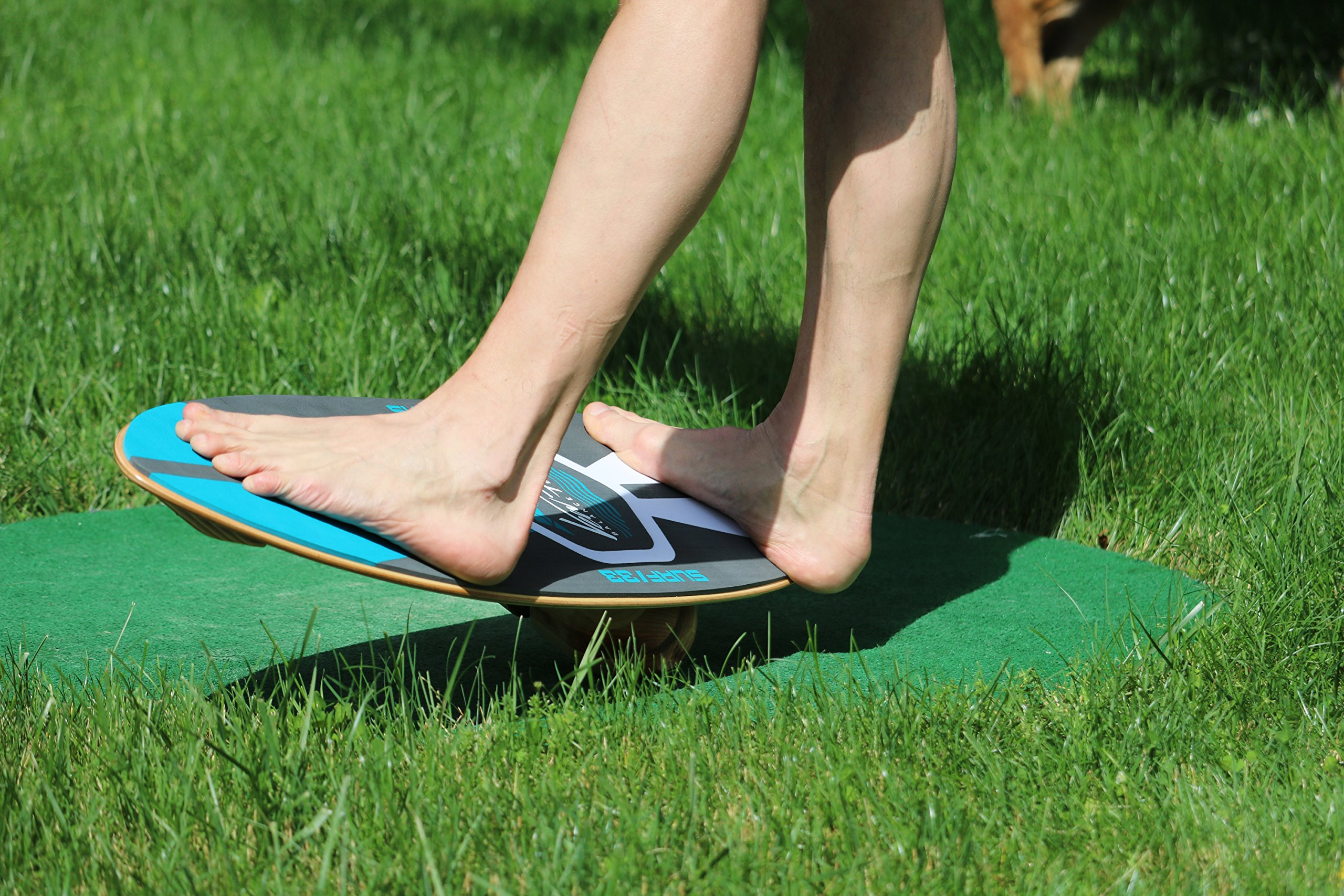 Vew-Do Surf 33 Balance Board by WODFitters (Image #2)