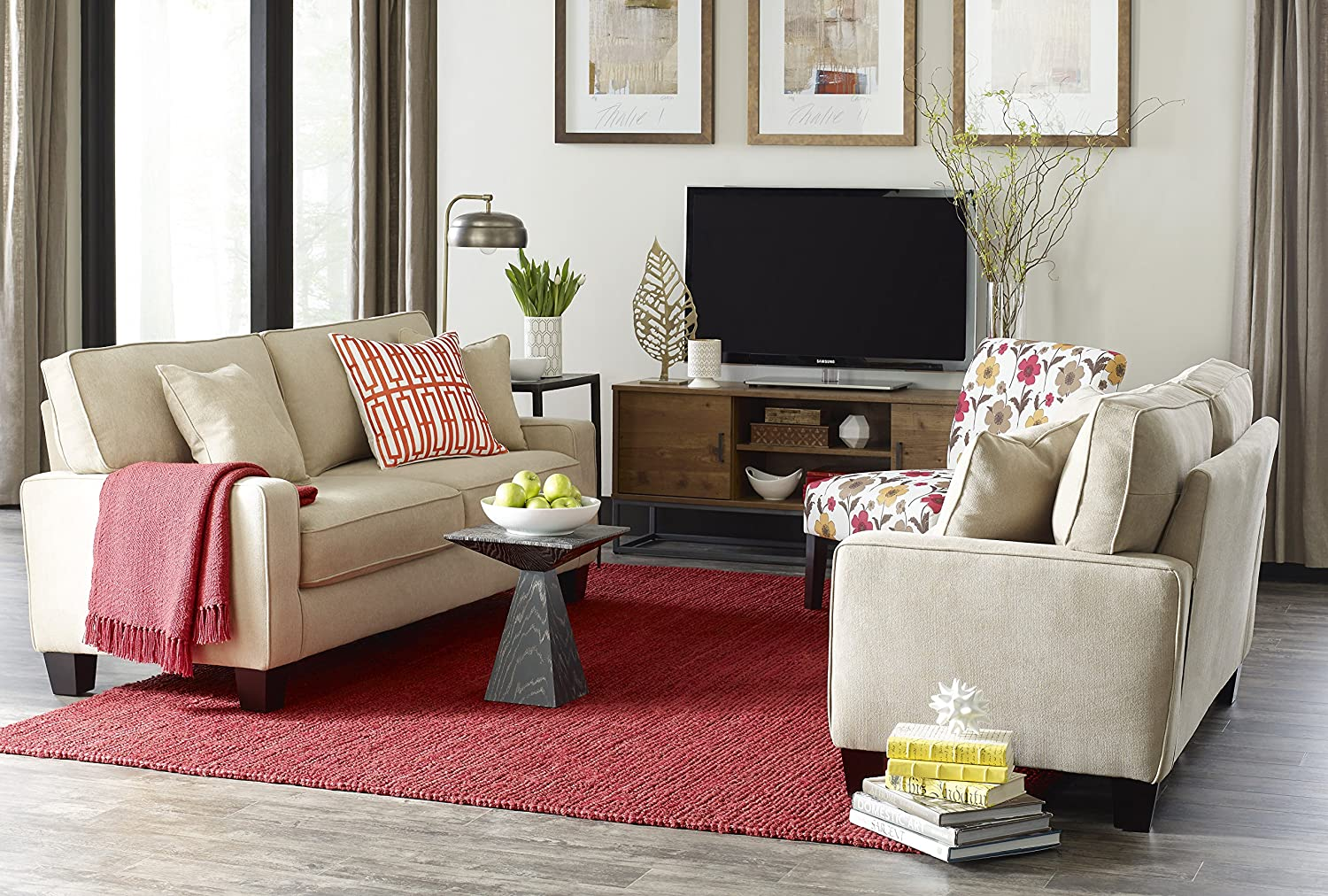 The 5 Best Living Room Sofas And Couches: Buying Guide & Reviews 12