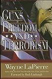 GUNS FREEDOM AND TERRORISM