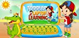 Toddler Laptop Learning : Computer Games For Kids