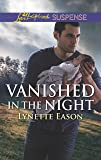 Vanished in the Night (Wrangler's Corner)