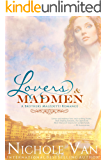 Lovers and Madmen (Brothers Maledetti Book 0)