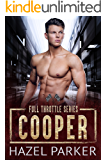 Cooper (Full Throttle Series)