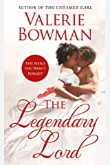 The Legendary Lord (Playful Brides Book 6) Kindle Edition
