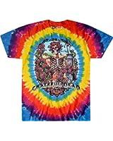 Grateful Dead - Rainbow Bertha - Adult T-Shirt