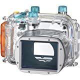 Canon WP-DC34 Waterproof Camera Case for PowerShot G11/G12 Digital Camera