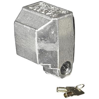 Blaylock American Metal TL-23 Coupler Lock: Automotive