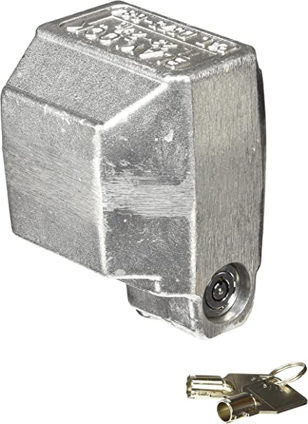 Blaylock TL-33 Coupler Lock