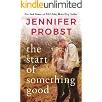 The Start of Something Good (Stay Book 1) book cover