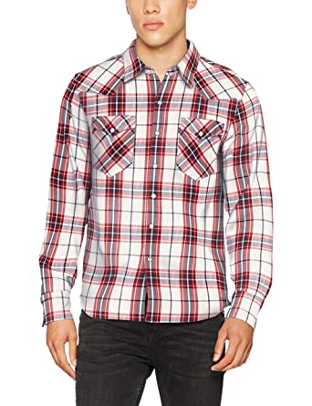 Chemise Barstow Homme Casual Levi's Western OwECxaSdq