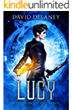 Lucy: A Paragon Society Novel (Book 3) (Paragon Society Series)