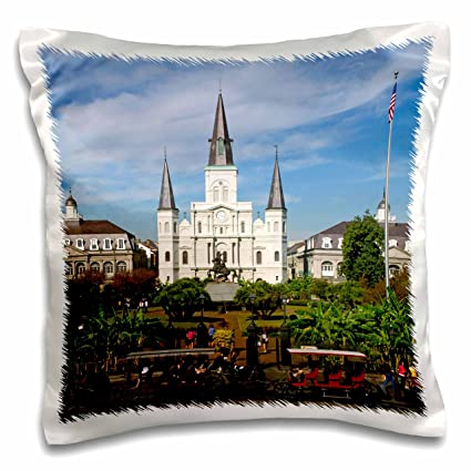 amazon com 3drose st louis cathedral new orleans louisiana us19