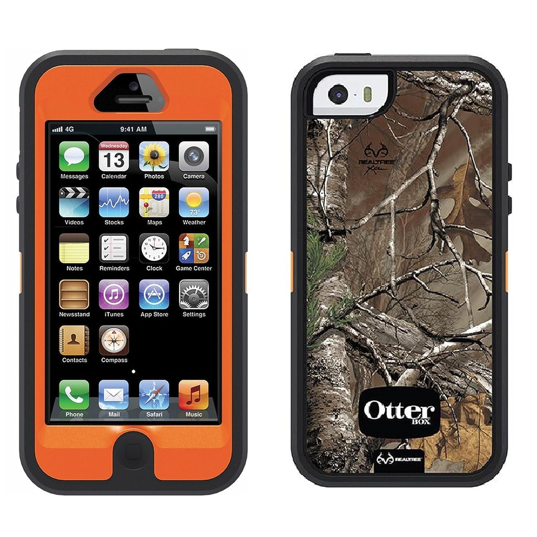 Amazon.com: OtterBox 77-22525 Defender Series Case for Apple ...