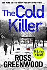 The Cold Killer (The DI Barton Series Book 4) Kindle Edition