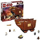 レゴ(LEGO)スター・ウォーズ サンドクローラー 75220