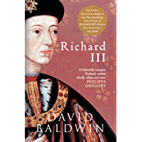 Richard III (English Edition)
