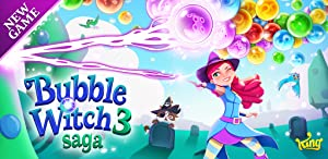 Bubble Witch 3 Saga by King