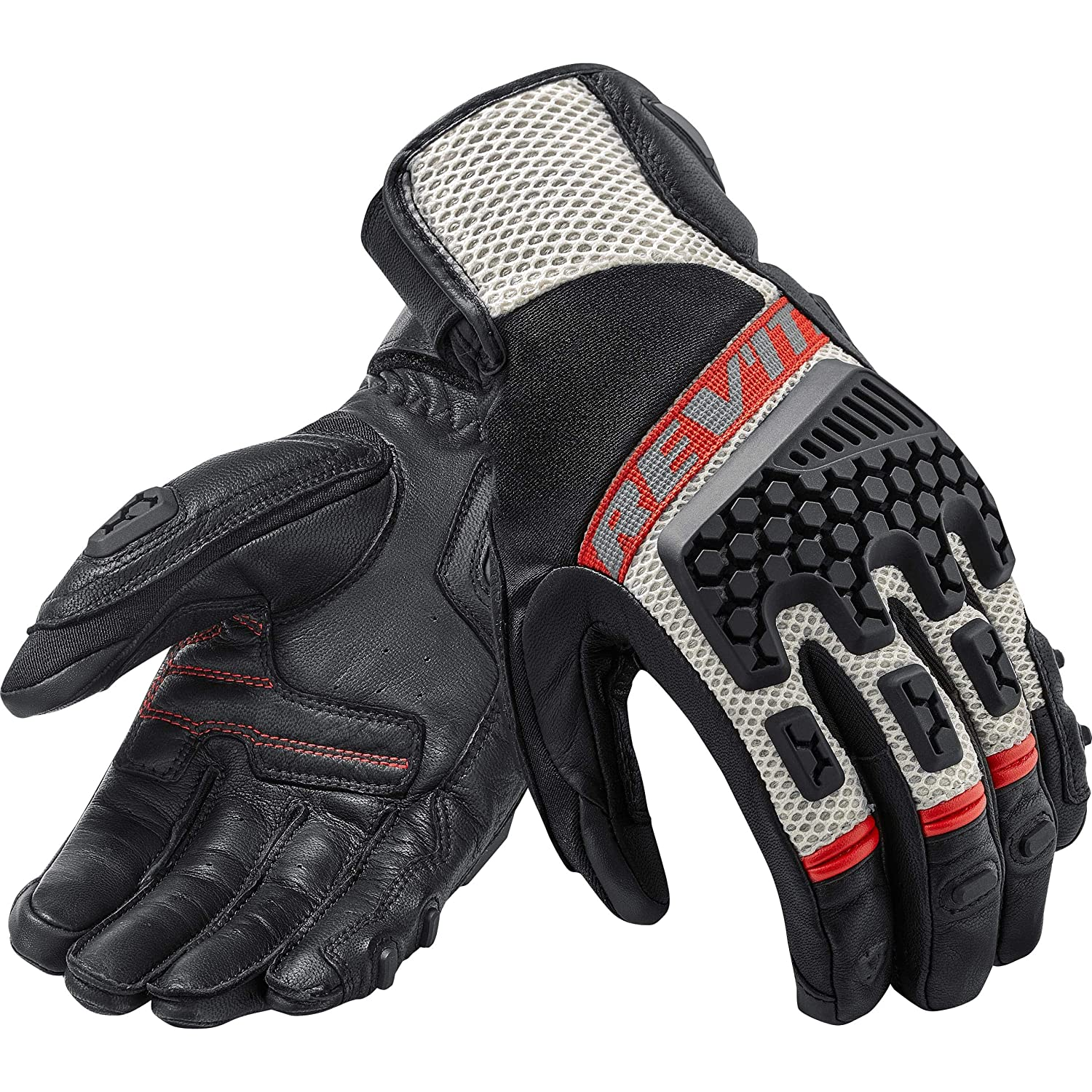 Rev It Sand 3 Motorcycle Gloves