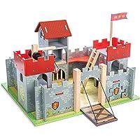 Le Toy Van - 39138 - Figurine - La Château Camelot