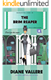 The Brim Reaper: A Samantha Kidd Style & Error Mystery (Samantha Kidd Style & Error Mysteries Book 3)